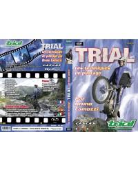 DVD Technique de pilotage Trial