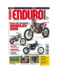 Enduro Magazine n°75