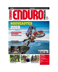 Enduro Magazine n°74