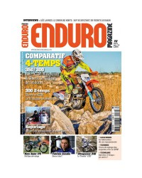 Enduro  Magazine n°72