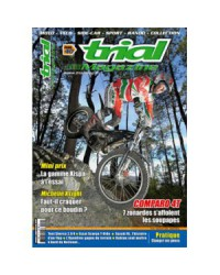 Trial Magazine France issue 40