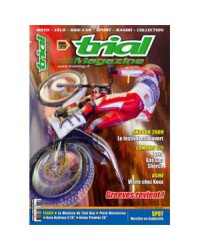 Trial Magazine France issue 39