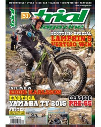 Trial Magazine UK n°51