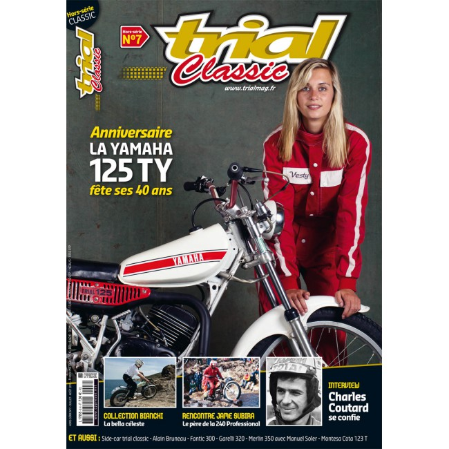 Trial Classic issue 7 (french)