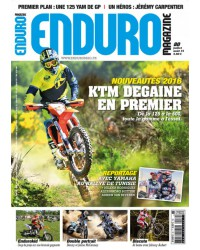 Enduro Magazine n°80