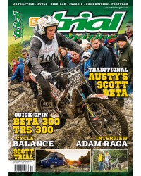 Trial Magazine UK n°54
