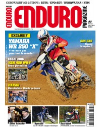 Enduro Magazine n°83