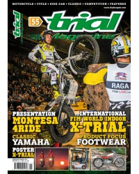 Trial Magazine UK n°55