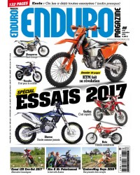 Enduro Magazine n°86