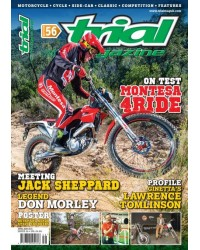 Trial Magazine UK n°56