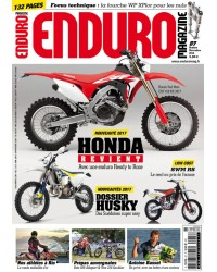 Enduro Magazine n°87